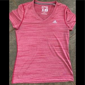 🎀3/$25🎀 Adidas T-shirt, small, EUC